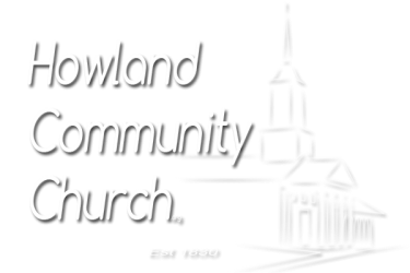 Howland Community Church